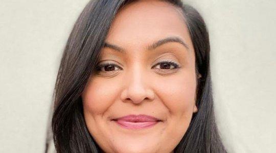 Natasha Patel - BID Manager