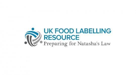 Natasha's Law logo