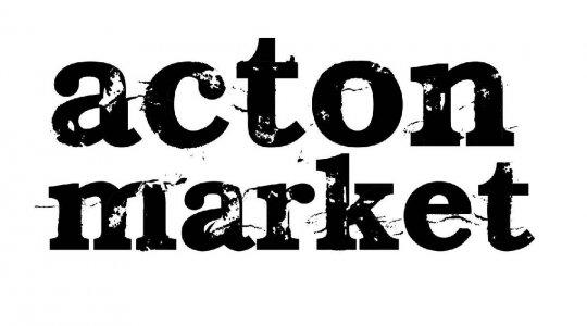Acton Market Logo