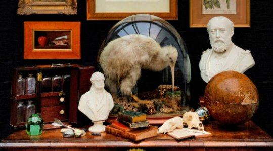 antiques at chiswick auction house