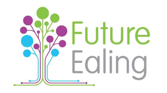 Future Ealing logo