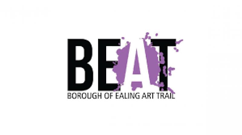 Beat Borough Of Ealing Art Trail